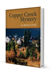 Copper Creek Mystery (ebook)