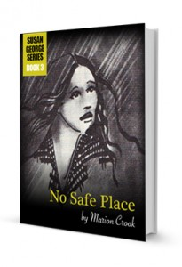 No Safe Place (ebook)