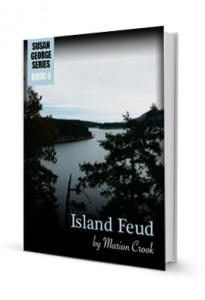 Island Feud (ebook)