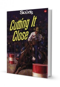 Cutting It Close (ebook)