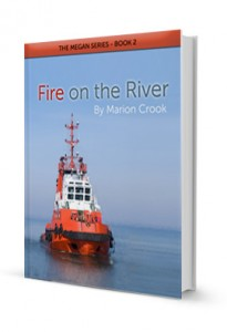 Fire on the River (ebook)