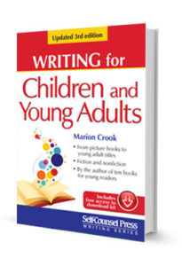 Writing for Children and Young Adult (ebook)