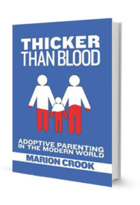 Thicker than Blood: Adoptive Parenting in the Modern World (ebook)